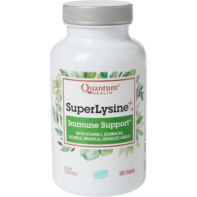 Quantum Super Lysine+