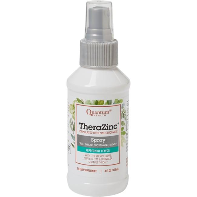 Quantum Thera Zinc Spray