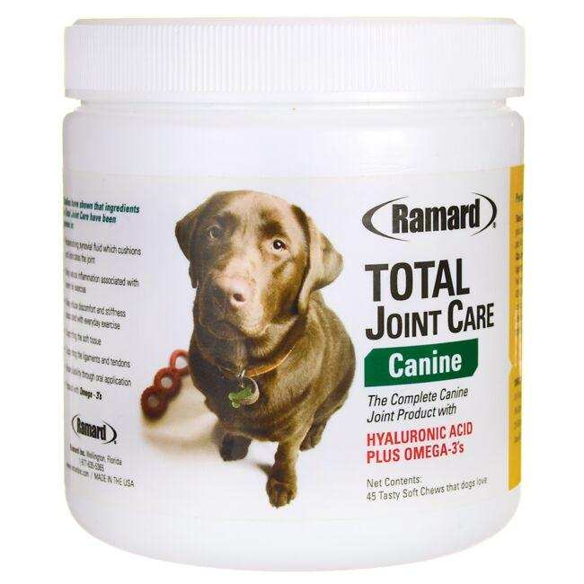 RamardTotal Joint Care - Canine