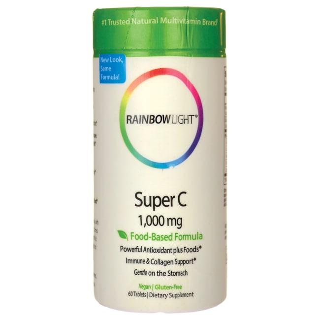Rainbow LightSuper C