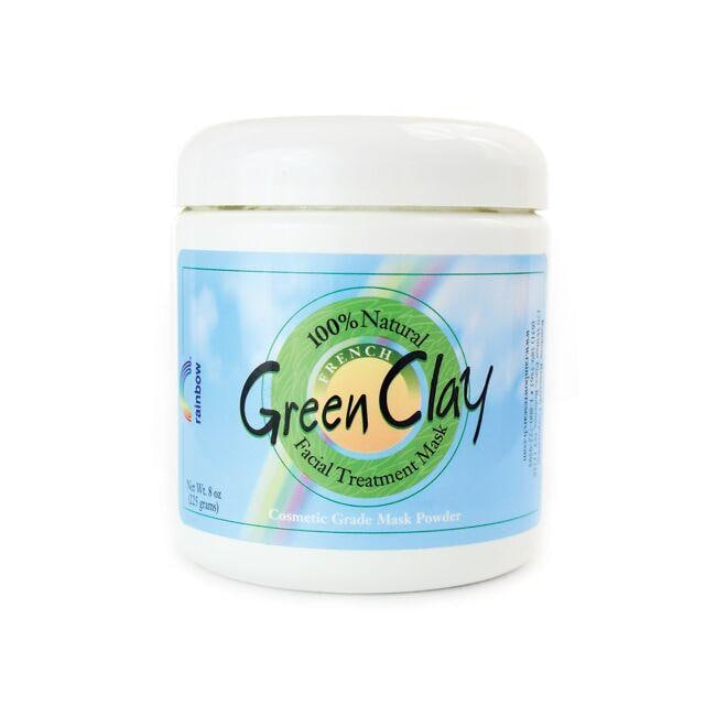 Rainbow Research French Green Clay
