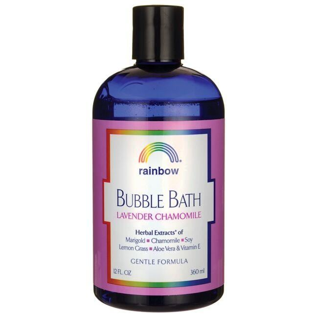 Rainbow Research Bubble Bath - Lavender Chamomile