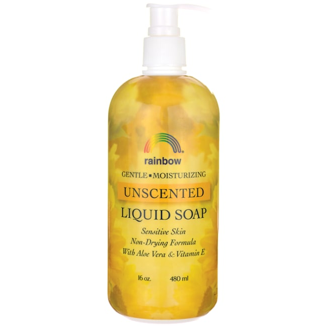 Rainbow ResearchLiquid Soap - Unscented
