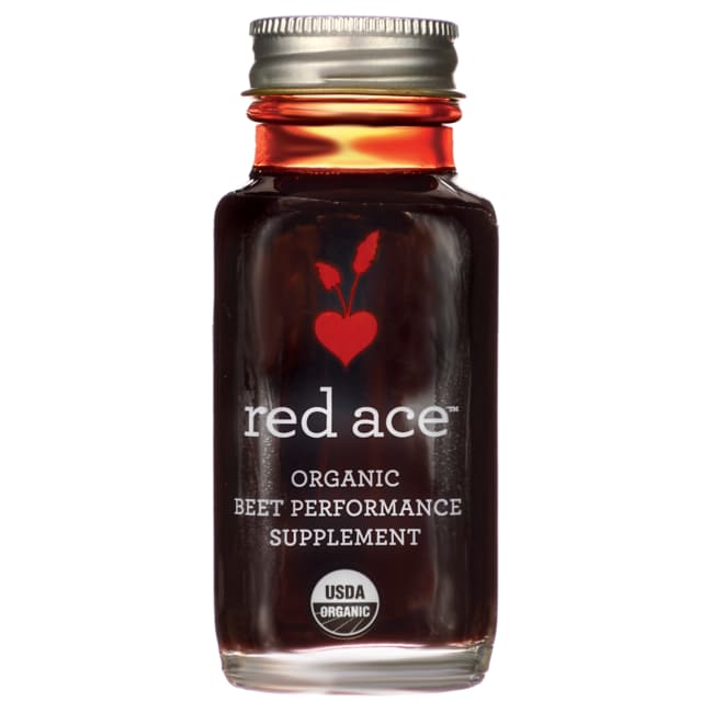 Red AceOrganic Beet Performance Supplement