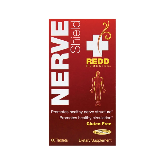 Redd RemediesRedd Remedies Nerve Shield