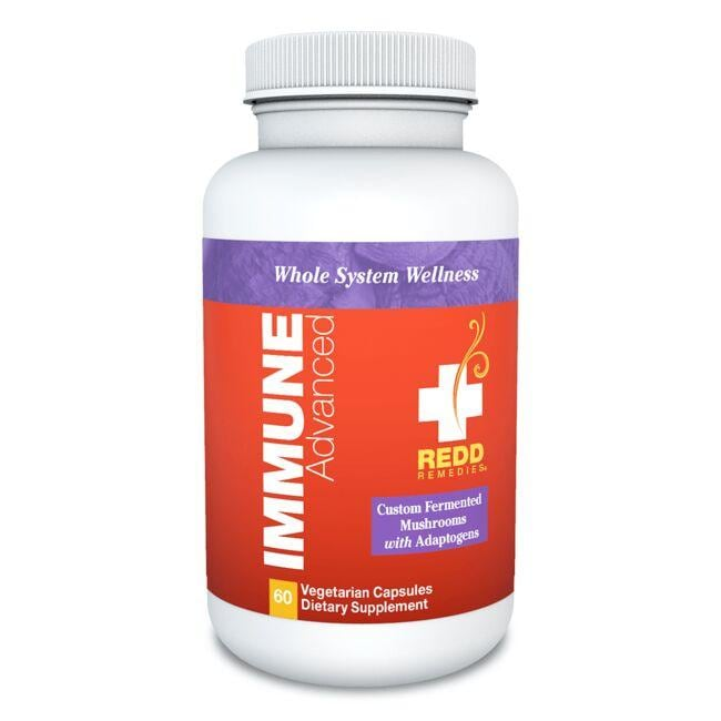 Redd RemediesImmune Advanced