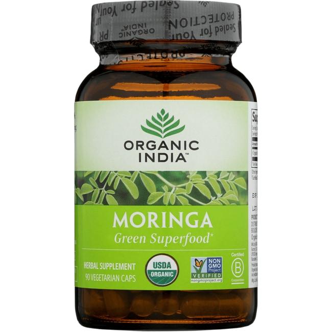 Organic IndiaMoringa