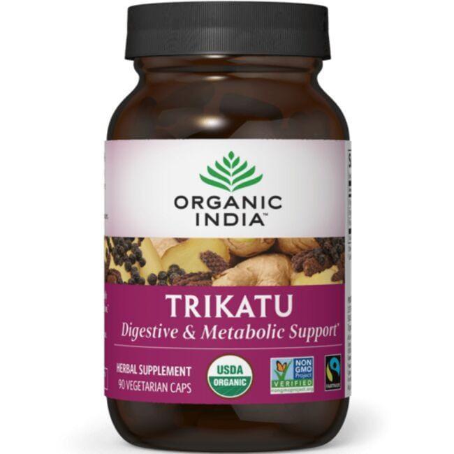 Organic IndiaTrikatu