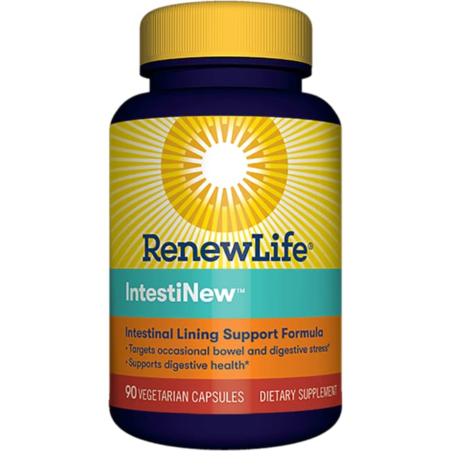 Renew Life IntestiNew