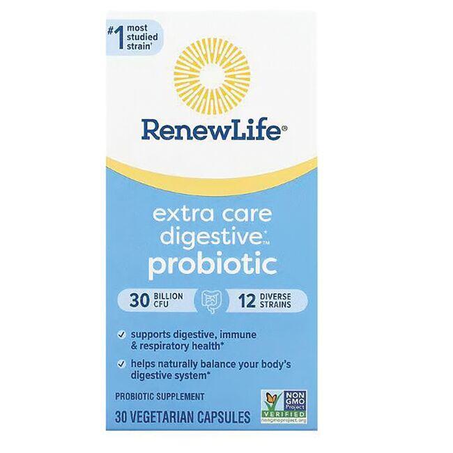Renew LifeExtra Care Ultimate Flora Probiotic