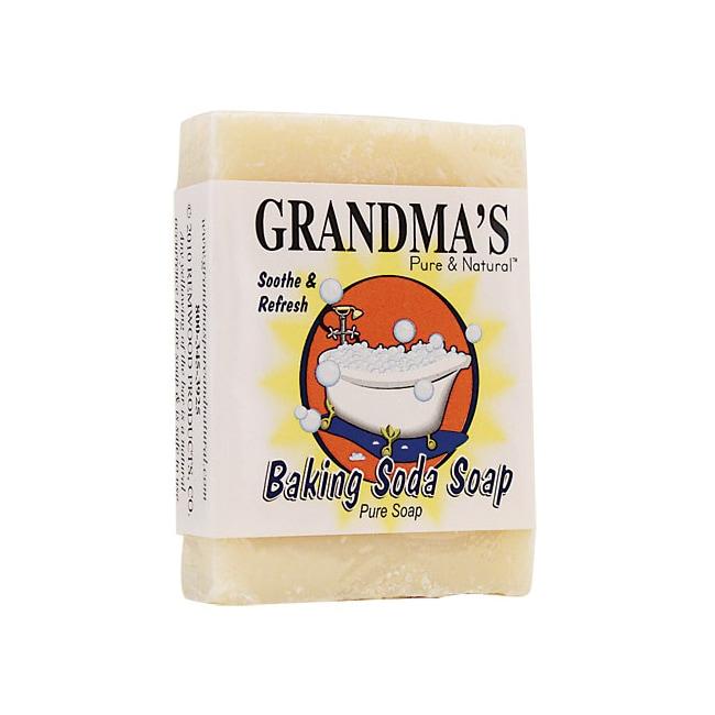Remwood Products Co.Grandma's Baking Soda Soap
