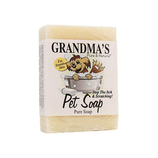 Remwood Products Co.Grandma's Pet Soap