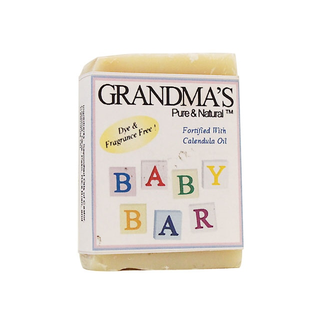 Remwood Products Co.Grandma's Baby Bar