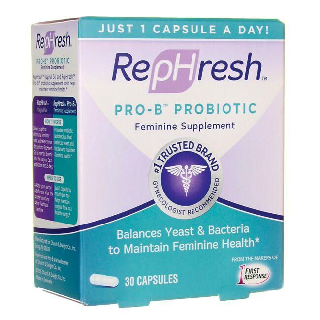 RepHreshPro-B Probiotic