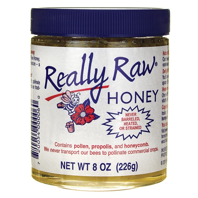 Really Raw HoneyReally Raw Honey