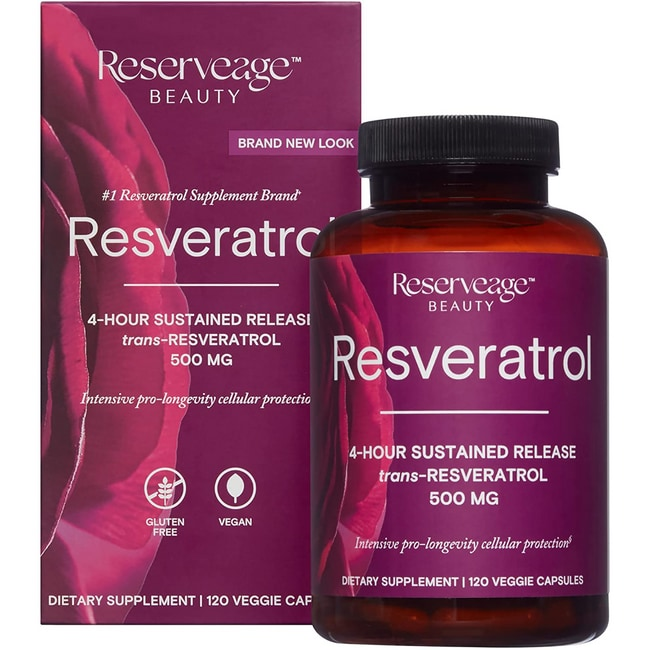 Resveratrol 500 Mg For Sale