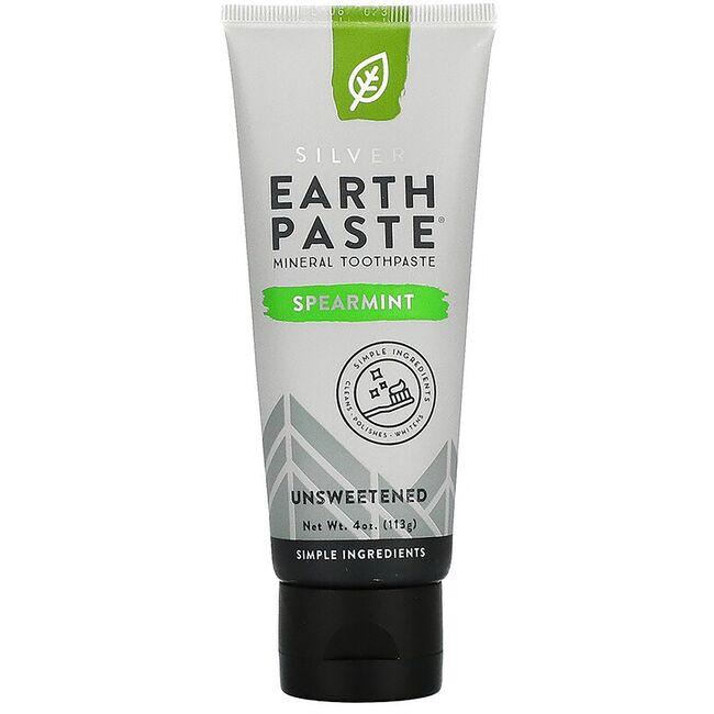Redmond Trading CompanyEarthpaste - Unsweetened Spearmint