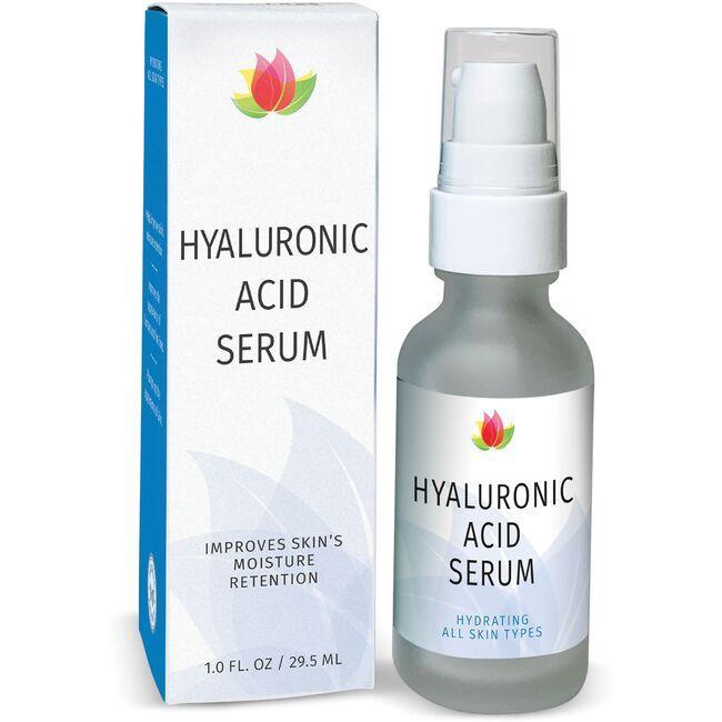 Reviva LabsHyaluronic Acid Serum