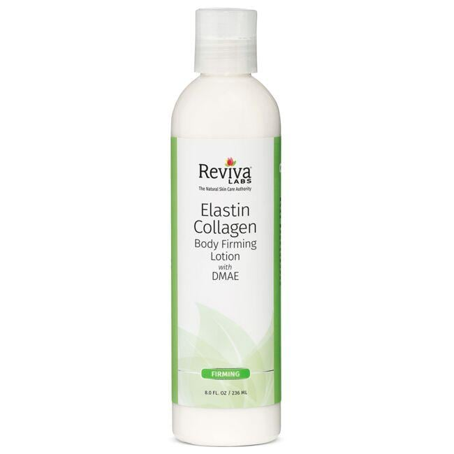 Reviva LabsElastin & Collagen Body Firming Lotion