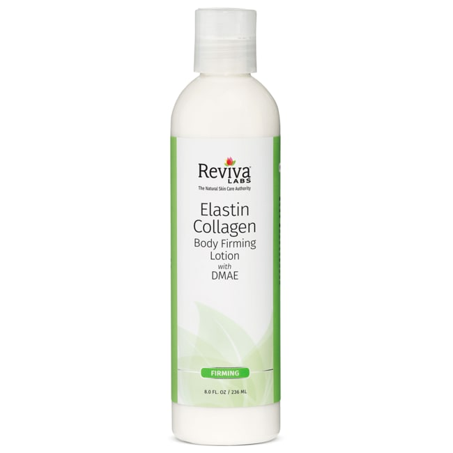 Reviva Labs Elastin & Collagen Body Firming Lotion
