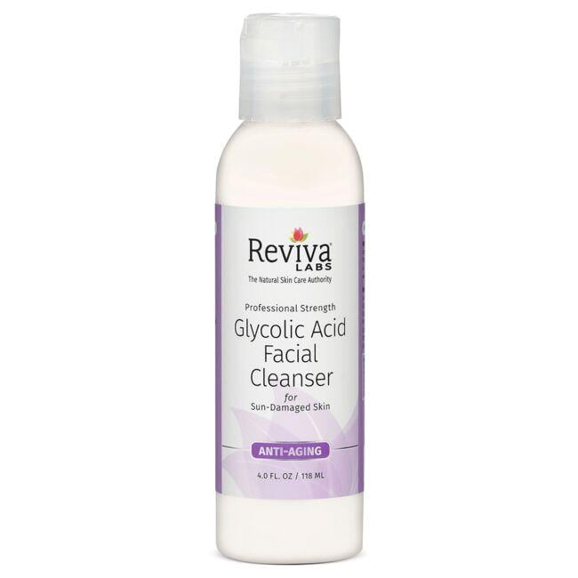Reviva LabsGlycolic Acid Facial Cleanser