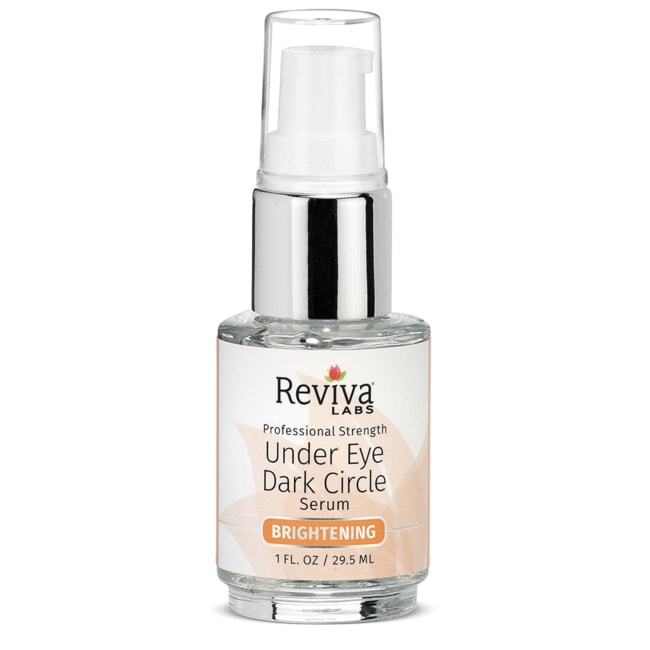 Reviva LabsUnder-Eye Dark Circle Serum