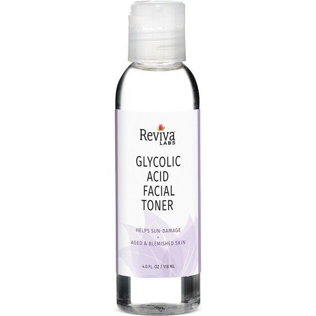 Reviva LabsGlycolic Acid Facial Toner