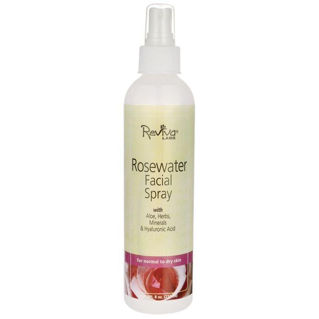 Reviva LabsRosewater Facial Spray