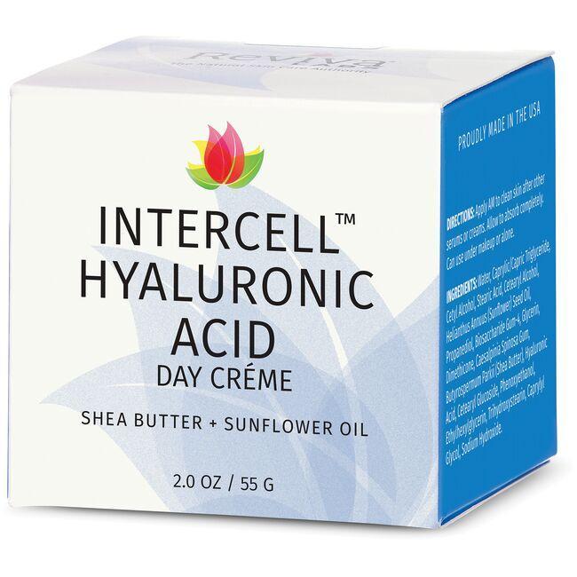 Reviva LabsInterCell Hyaluronic Acid Day Cream