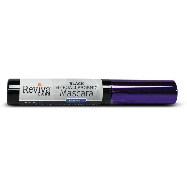 Reviva LabsHypoAllergenic Mascara Black