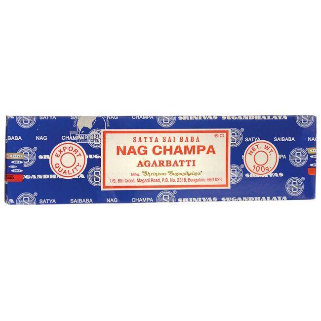 Sai BabaNag Champa Agarbatti Incense