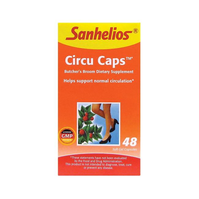 SanheliosCircu Caps