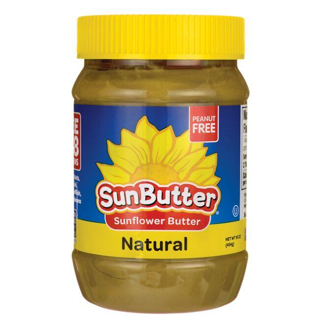 SunButterSunflower Butter - Natural