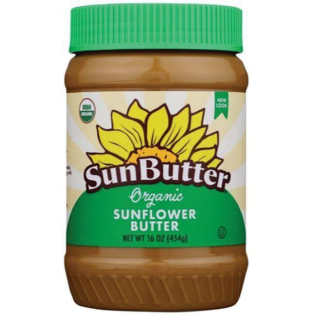 SunButterSunflower Butter - Organic