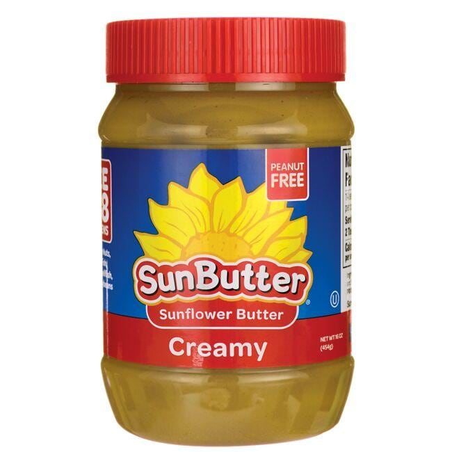 SunButterSunflower Butter - Creamy