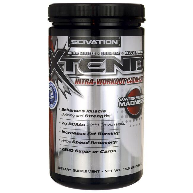 Scivation Xtend Intra-Workout Catalyst - Watermelon Madness