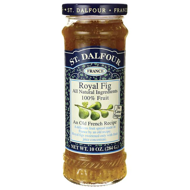 St. Dalfour Fruit Spread - Royal Fig