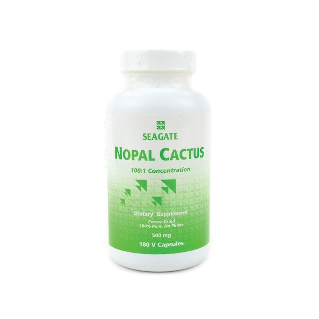 Seagate Nopal Cactus