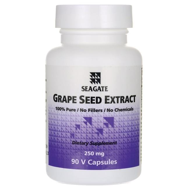 SeagateGrape Seed Extract
