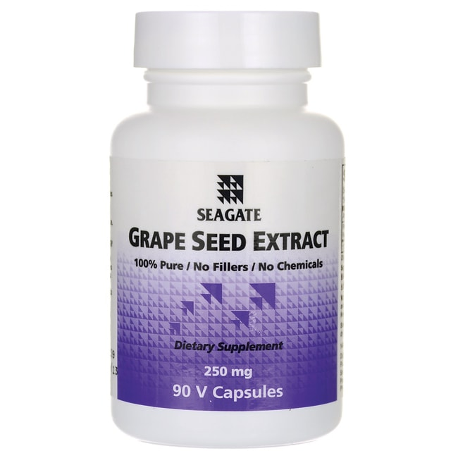 Seagate Grape Seed Extract