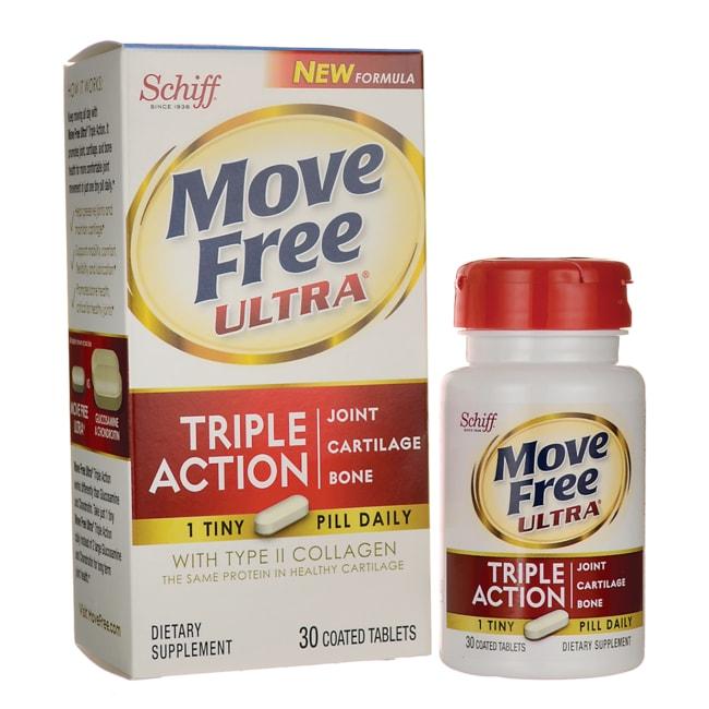 SchiffMove Free Ultra