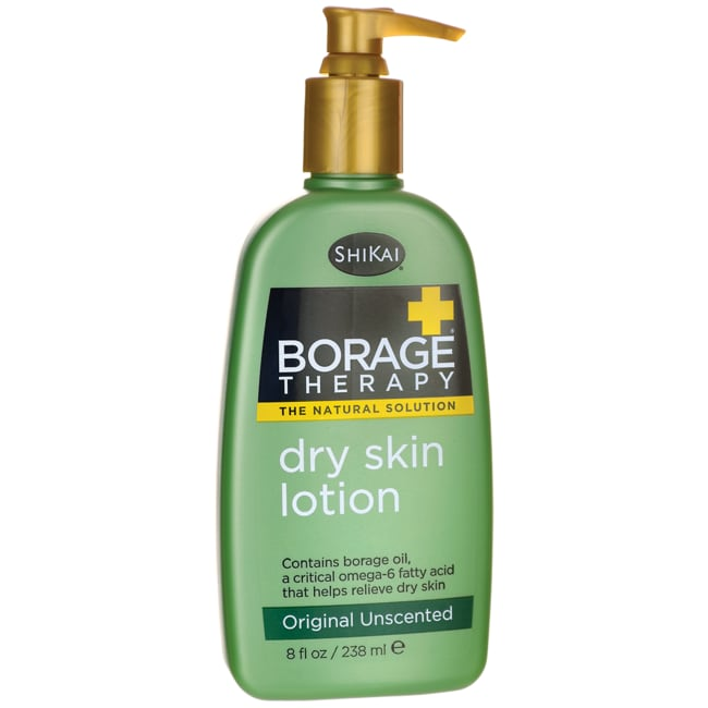 ShiKai Borage Therapy Dry Skin Lotion - Original Unscented