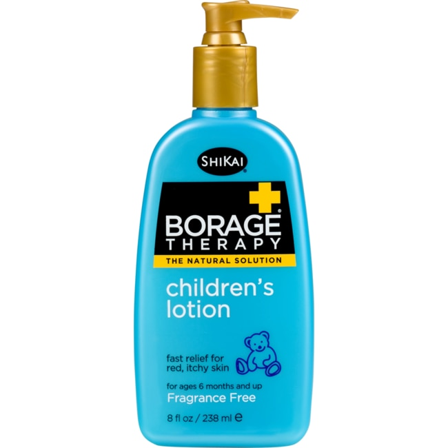 ShiKaiBorage Dry Skin Therapy Children's