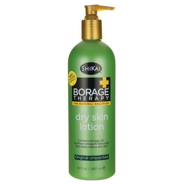 ShiKaiBorage Therapy Dry Skin Lotion - Original Unscented