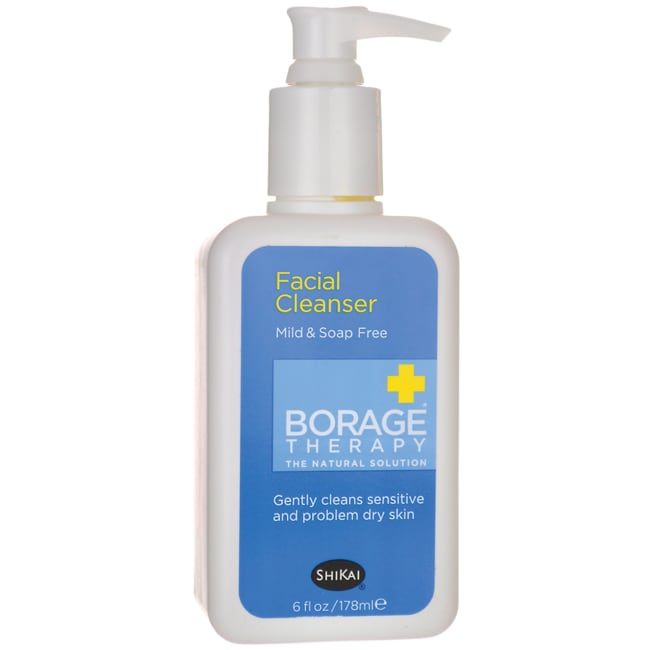 ShiKaiBorage Therapy Facial Cleanser