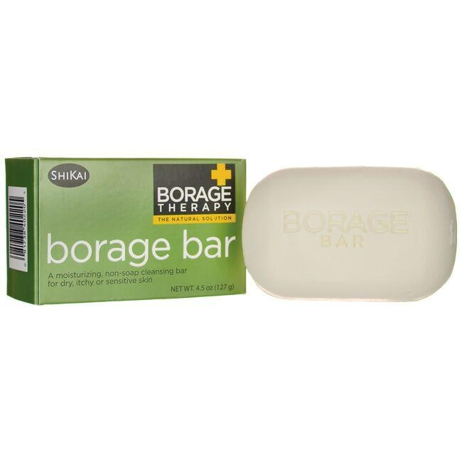 ShiKai Borage Therapy Borage Bar