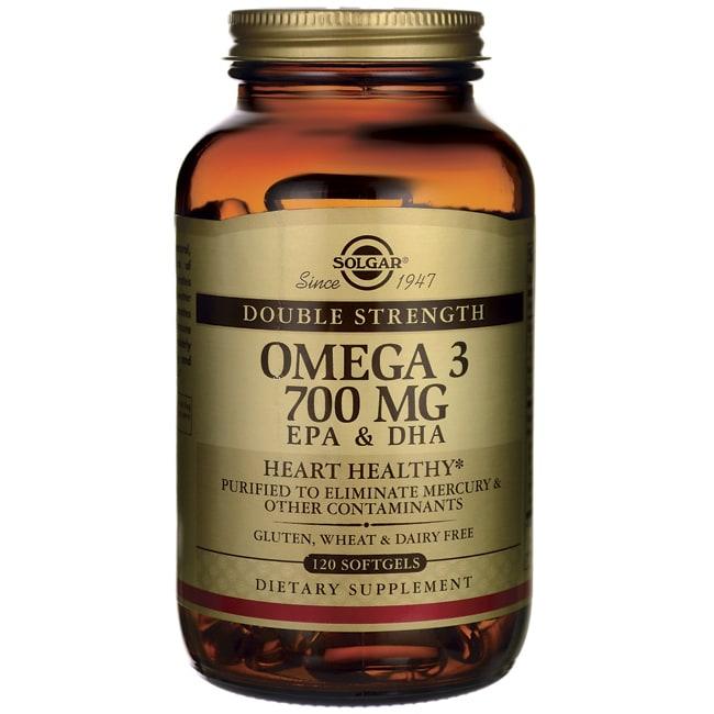 SolgarDouble Strength Omega 3 EPA & DHA