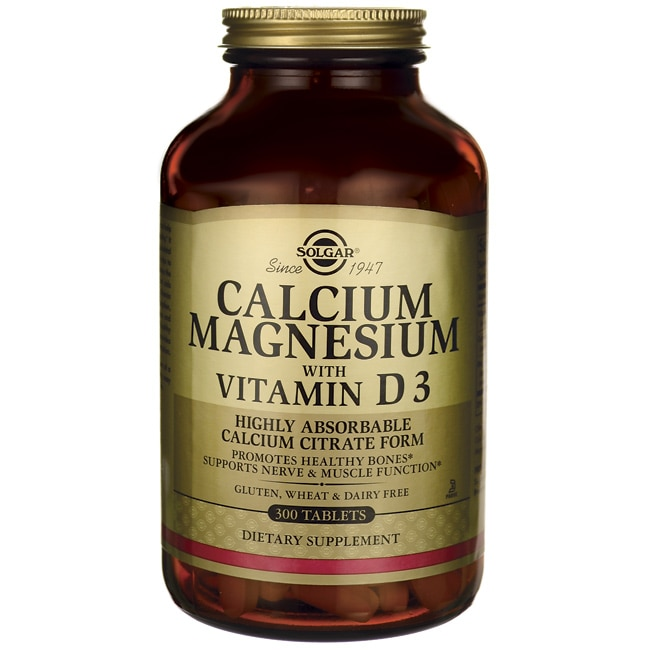 how to get calcium and vitamin d without dairy