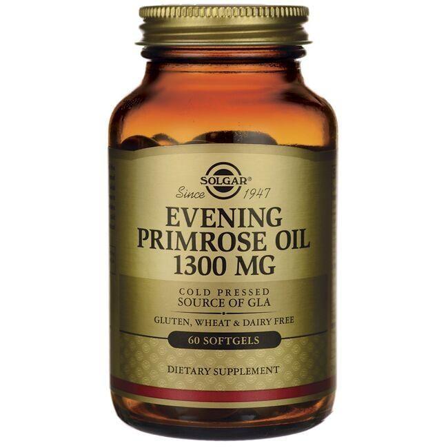 SolgarEvening Primrose Oil