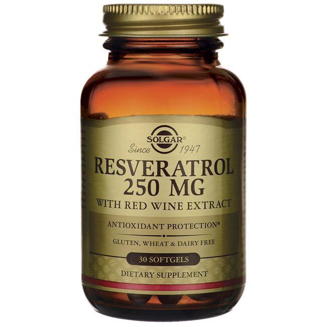 SolgarResveratrol